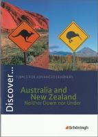 Discover... Schülerheft. Australia and New Zealand