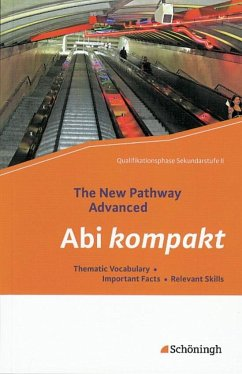 The New Pathway Advanced. Abi kompakt - Herausgeber: Edelbrock, Iris