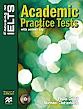 Focusing on IELTS. Practice Book with key and Audio-CD: Academic Practice Tests