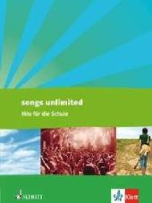 Songs unlimited, gemischter Chor, Songbook - Hartmut Reszel