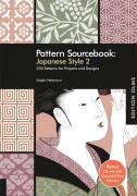 Pattern Sourcebook: Japanese Style 2