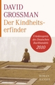 Der Kindheitserfinder - David Grossman