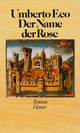 Der Name der Rose - Umberto Eco
