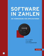 Harry M. Sneed;Manfred Baumgartner;Richard Seidl: Software in Zahlen