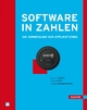 Software in Zahlen - Harry M. Sneed; Manfred Baumgartner; Richard Seidl