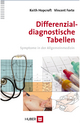 Differenzialdiagnostische Tabellen - Keith Hopcroft; Vincent Forte