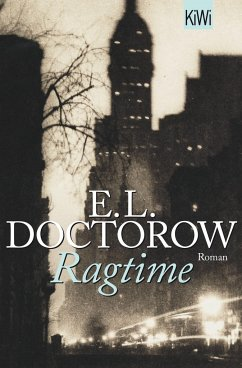 Ragtime - Doctorow, E. L.