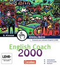 English Coach Multimedia G 2000. Ausgabe A 1 / B 1 / D 1. CD-ROM für Windows 95