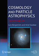 Bergström, Lars;Goobar, Ariel: Cosmology and Particle Astrophysics