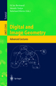 Digital and Image Geometry - Gilles Bertrand; Atsushi Imiya; Reinhard Klette