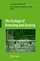 The Ecology of Browsing and Grazing - Iain J. Gordon; Herbert H.T. Prins