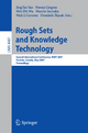 Rough Sets and Knowledge Technology - JingTao Yao; Pawan Lingras; Wei-Zhi Wu; Marcin Szczuka; Nick Cercone; Dominik Slezak
