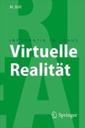 Virtuelle Realit T - Brill, Manfred