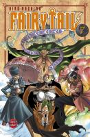 Fairy Tail 07
