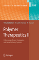Polymer Therapeutics II - Ronit Satchi-Fainaro; Ruth Duncan