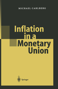 Carlberg, Michael: Inflation in a Monetary Union