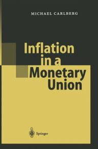 Inflation in a Monetary Union - Michael Carlberg