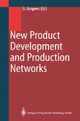 New Product Development and Production Networks - Ulrich Jürgens