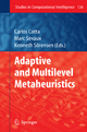 Adaptive and Multilevel Metaheuristics - Carlos Cotta; Marc Sevaux; Kenneth Sörensen