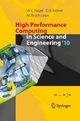 High Performance Computing in Science and Engineering ' 10 - Wolfgang E. Nagel;  Michael M. Resch;  Dietmar B. Kröner;  Dietmar B. Kröner;  Wolfgang E. Nagel;  Michael M. Resch