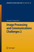 Image Processing Communications Challenges 2