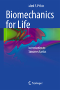 Pitkin, Mark R.: Biomechanics for Life