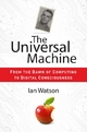 The Universal Machine - Ian Watson