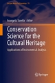 Conservation Science for the Cultural Heritage - Evangelia A. Varella;  Evangelia A. Varella