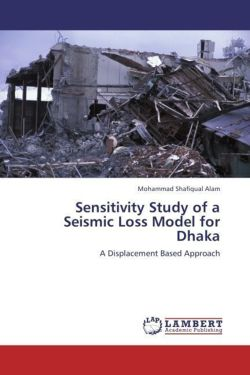 Sensitivity Study of a Seismic Loss Model for Dhaka
