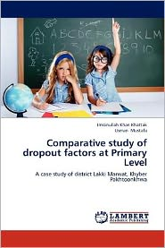 Comparative study of dropout factors at Primary Level