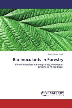 Bio-inoculants in Forestry