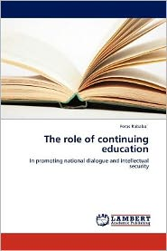 The role of continuing education