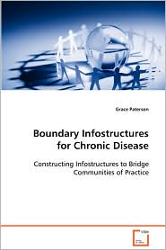 Boundary Infostructures For Chronic Disease - Grace Paterson