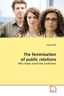 The feminisation of public relations