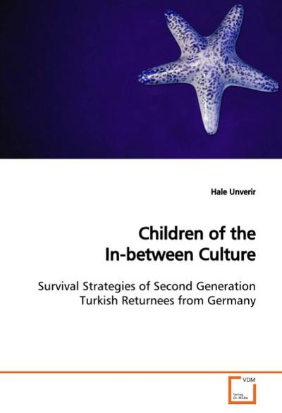 Children of the In-between Culture - Hale Unverir