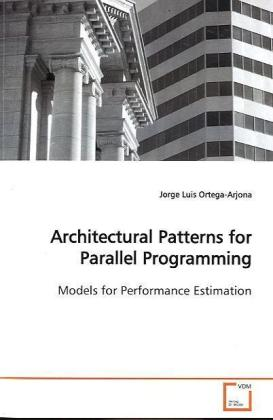 Architectural Patterns for Parallel Programming - Models for Performance Estimation