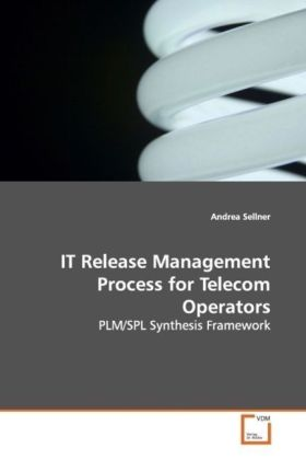 IT Release Management Process for Telecom Operators - PLM/SPL Synthesis Framework