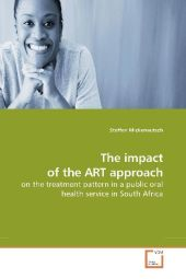 The impact of the ART approach - Steffen Mickenautsch