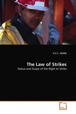 The Law of Strikes