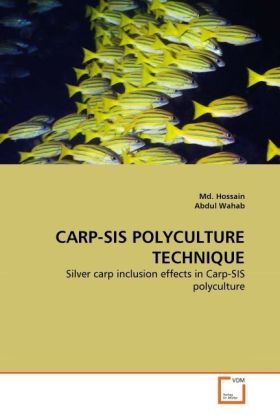 CARP-SIS POLYCULTURE TECHNIQUE - Silver carp inclusion effects in Carp-SIS polyculture