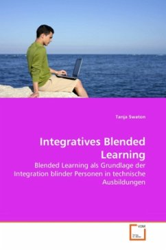 Integratives Blended Learning - Swaton, Tanja