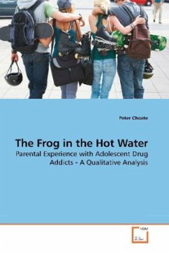 The Frog in the Hot Water - Choate, Peter