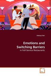 Emotions and Switching Barriers - Heesup Han