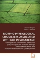 MORPHO-PHYSIOLOGICAL CHARACTERS ASSOCIATED WITH GXE IN SUGARCANE - Norvie L. Manigbas; Teodoro C. Mendoza