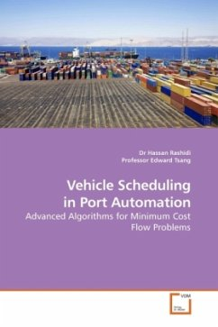 Vehicle Scheduling in Port Automation - Rashidi, Hassan Tsang, Edward