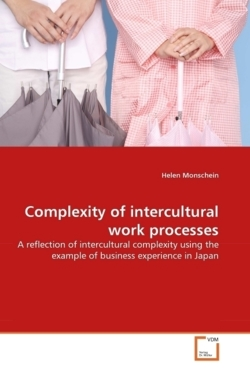 Complexity of intercultural work processes