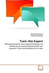 Train the-Expert - Miranda Burtscher