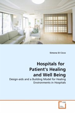 Hospitals for Patient's Healing and Well Being - Di Cicco, Simona