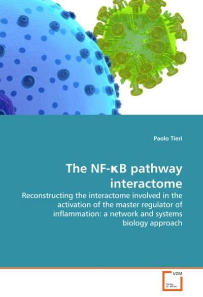 The NF-kB pathway interactome - Paolo Tieri