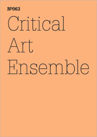 Critical Art Ensemble: The Concerns of a Repentant Galtonian: 100 Notes, 100 Thoughts: Documenta Series 063 - Critical Art Ensemble